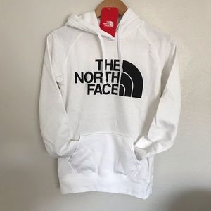The North Face Women's Half Dome Hoodie Size XS